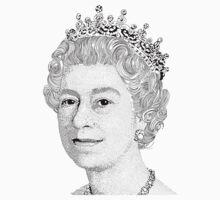 Queen Elizabeth II by Richard Edwards