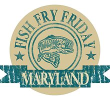MARYLAND FISH FRY by phnordstrm