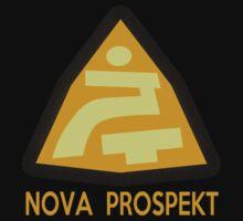 Nova Prospekt by ExcitementGang