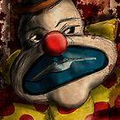do i amuse you? by Mark Rodriguez (Godriguez)