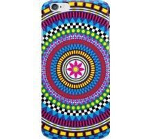 Geometric Mandala iPhone Case/Skin
