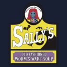 Sally's by Marcus Dennis