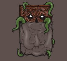 Pocket Necronomicon by pigboom