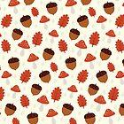 Autumn Treasures by KarinBijlsma