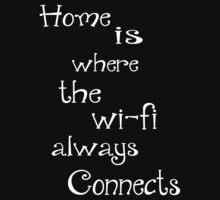 Home is where by Roxy J