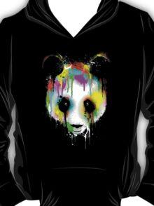 Panda. T-Shirt