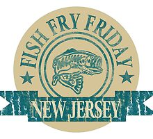 NEW JERSEY FISH FRY by phnordstrm