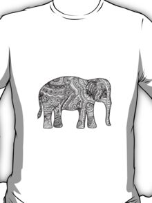 Wise Old Elephant T-Shirt