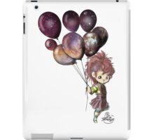 Space Balloons iPad Case/Skin