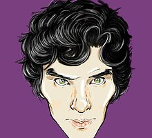 SHERLOCK by Indigo East
