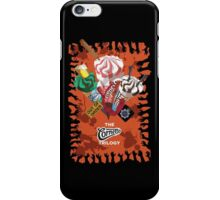 The Cornetto Trilogy iPhone Case/Skin