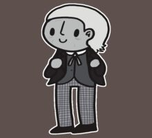 1st Doctor  by CharlieeJ