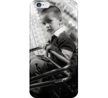 Maiden Voyage iPhone Case/Skin