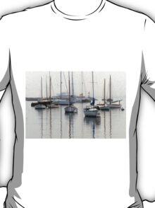 Foggy Mooring T-Shirt