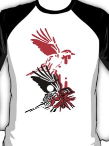 Bird Shot T-Shirt