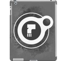 Dead Orbit (White) iPad Case/Skin