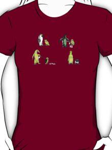 Unnatural Selection T-Shirt