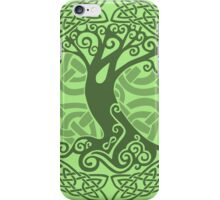 I am the womb: of every holt iPhone Case/Skin