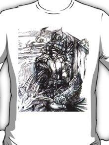 Fountainhead T-Shirt
