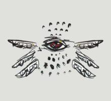 red eye flight by Ashley Peppenger