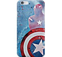 Oh Captain, My Captain iPhone Case/Skin