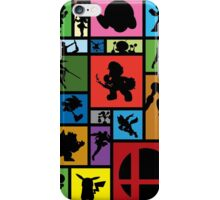 New Challengers Approaching iPhone Case/Skin