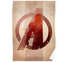 Avengers Assembled: The Prodigy Poster
