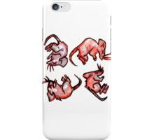 deadm1c3 iPhone Case/Skin
