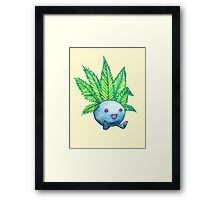 POTTISH Framed Print
