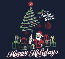 Nuka Cola Christmas! by GreenHRNET