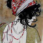 gypsy by Loui  Jover