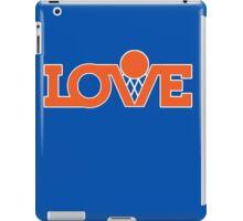 Kevin Love CAVS #0 iPad Case/Skin
