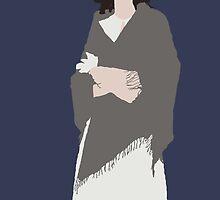Claire Randall - Outlander by Mivaldi