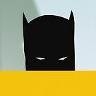 The Dark Knight Returns by chubbyblade