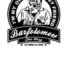 Barfolomew by CarloJ1956