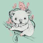 Koala! by Ania Tomicka