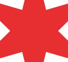 Captain Chicago Sticker