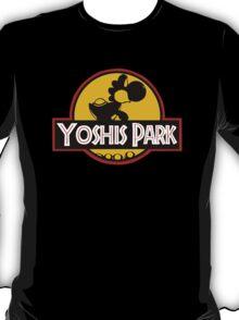 YOSHIS PARK T-Shirt