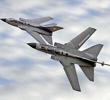 A-200 Tornados by © Steve H Clark