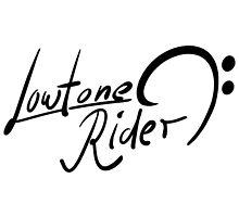 Lowtone Bass Rider by chrisbears