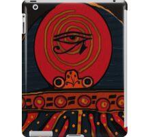 Lucky Egyptian Scarab iPad Case/Skin