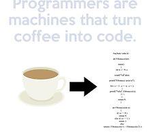 Programmers by Izanagi92