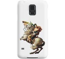 Star wars Napoleon Samsung Galaxy Case/Skin