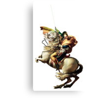 Star wars Napoleon Canvas Print