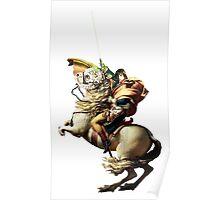 Star wars Napoleon Poster