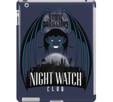 Night Watch iPad Case/Skin