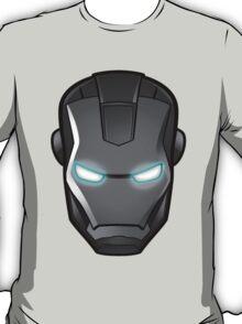 Iron man, grey-scale T-Shirt