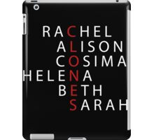 Welcome To The Trip iPad Case/Skin