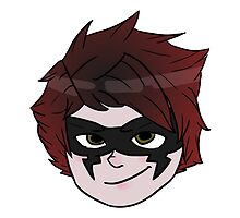Mike-ro-wave by pinkeyyou