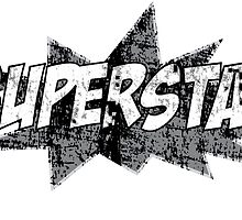 superstar vintage by Vana Shipton